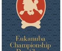 Eukanuba Championship Dog Show